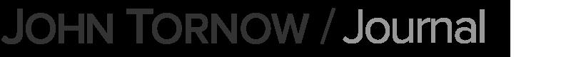 John D. Tornow